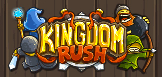 Logo Kingdom Rush
